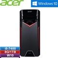 Acer AGX-785-I5-7400-1TB 桌上型電腦