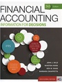 Financial Accounting: Information for Decisions IFRS, 3/e (Chapter 1-14)(Paperback)