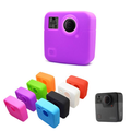 Silicone Protective Case Skin Cover Camera Accessories for GoPro Fusion 360 Camera 8 Colors