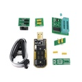 New EEPROM BIOS USB Programmer Kit CH341A+SOIC8 Clip+SOIC8 Adapter +1.8V Adapter