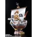 售海賊王 航海王 代理全新 合金梅莉號 超合金 黃金梅利號 草帽海賊團 船之精靈 (非WCF 景品 組裝 模型)