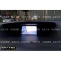 大台北汽車精品 HONDA CRV 四代 4代 CRV4 專用倒車攝影鏡頭 CCD 整合原廠 I-MID 5吋螢幕