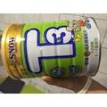 雪印奶粉-1瓶650