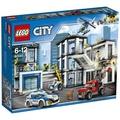 Lego城(意思螞蟻)警察站60141 LEGO智育玩具 Life And Hobby KenBill
