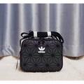 กระเป๋าสะพาย Adidas X Issey Miyake - Mini Airliner Sling Bag - Limited 3D Mesh Chameleon แท้ 💯%
