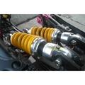 『六扇門』SFD CP值最高 氮氣避震器 後避震 可調 中置 避震器 SMAX FORCE ABS 氮氣 軟Q 彈簧可調