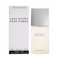 ISSEY MIYAKE | น้ำหอมสำหรับผู้ชาย Issey Miyake L'Eau d'Issey Pour Homme EDT 125 ml. for men