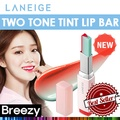BREEZY ★ [Laneige] Two Tone Tint Lip Bar 2g 8color