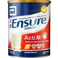 Abbott Ensure Acti M2 Milk Powder Nutritional Meal Replacement 850g