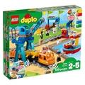 【樂高LEGO】得寶系列-貨運列車 L10875