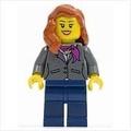 LEGO 樂高 CREATOR系列 31036 玩具和雜貨店 人偶