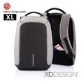 XDDESIGN BOBBY XL終極安全防盜後背包-大大灰(桃品國際公司貨)