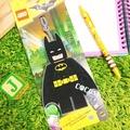 [正版]LEGO樂高 樂高蝙蝠俠電影 蝙蝠俠 人偶造型行李吊牌 蝙蝠俠行李吊牌 掛飾吊飾 COCOS LG287