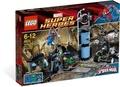 LEGO 樂高 6873 Spider-Man 蜘蛛人
