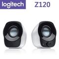 Logitech 羅技 Z120 喇叭