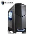 【台中平價鋪】全新 微星H170平台 [GAMING-潛龍奧利] 四核GTX750Ti SSD獨顯電玩機