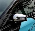 ~圓夢工廠~ Benz B-class W246 B180 B200 B250 2015年 鍍鉻後視鏡蓋 後照鏡蓋