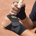 【LAKEIN運動網】棒球二指形打擊護帶/雙 -(適用於左打)