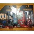 hot toys cosbaby The Avengers 復仇者聯盟 – 鋼鐵人 Iron man + Mark V