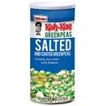 KOH-KAE 大哥青豌豆鹽味罐裝180gX12罐