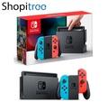 Nintendo Switch Console - Neon (Export Model)