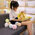 【小橙子】一大袋角落生物抱枕 還有三種顏色可選 角落生物抱枕 情人禮物 角落生物娃娃枕頭 禮物 生日禮物