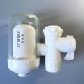 ที่กรองน้ำ ใช้ในบ้าน เครื่องครัว สำหรับในบ้าน สุขภาพ  ห้องครัวกรองน้ำก๊อกน้ำเครื่องกรองน้ำ