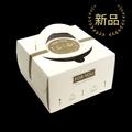 利歐-新品夏之戀 6/8吋手提派盒 外帶提盒 烘焙包裝 蛋糕盒 禮品包裝 乳酪盒 布丁蛋糕 派盒 下午茶 包裝盒 烘焙盒