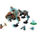 LEGO 樂高 CHIMA 神獸系列 70143 Sir Fangar's Sabre-Tooth 全新 無外盒 劍齒虎