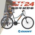 【GIANT捷安特】XTC JR 1 24(青少年登山車)