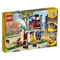LEGO樂高 3合1創作系列 31081 滑板屋