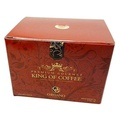 Organo Gold King of Coffee 3 Pack