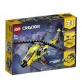 【LEGO樂高】3合1創作系列 31092 直升機探險