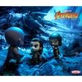 【模幻力量】Hot Toys 現貨《復仇者聯盟3:無限之戰》COSB465 洛基 單入組