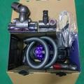 二手 Dyson DC47 吸塵器含硬木板與過敏組吸頭