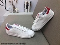 Adidas STAN SMITH Smith leather casual shoes