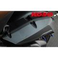 KOSO SMAX FORCE 導風空濾外蓋 空濾蓋+進氣導管