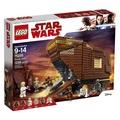樂高LEGO 星際大戰系列 - LT75220 Sandcrawler
