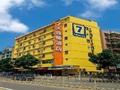 住宿 7 Days Inn Jinan Di Kou Road Da Run Fa Branch 7天連鎖酒店濟南堤口路大潤發店