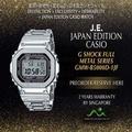 CASIO JAPAN EDITION G SHOCK FULL METAL SERIES GMW-B5000D-1JF