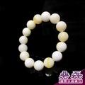 黃金硨磲 鎮心寧和 少量供給 12mm 手珠《碞磊國際水晶礦石》【編號】CAWB0023