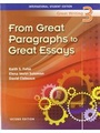Great Writing 3: Great Paragraphs to Great Essays