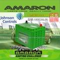 (巴特力)愛馬龍電池AMARON 日規 100D26L(R) LUXGEN SANTA TUCSON FE