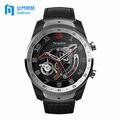 TicWatch Pro │ 旗艦級智慧手錶 (流光銀)