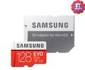 SAMSUNG 128GB 128G microSDXC【100MB/s】EVO Plus microSD SDXC U3 C10 4K MB-MC128GA 手機記憶卡