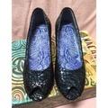 麥坎納-赫拉系列-雙色壓紋皮素面魚口氣墊鞋