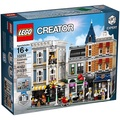 【ToyDreams】LEGO Creator Expert 街景 10255 Assembly Square 集會廣場