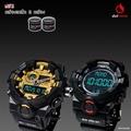 ฟรีกล่องเซ็ต! นาฬิกาคู่ แฟชั่น สปอร์ต เท่ EXPONI EP0120GRB SPORT CHRONOMETER WATCH
