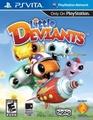 PS Vita Little Deviants