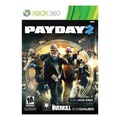 [505 Games] Payday 2 - Xbox 360 [From USA] - intl